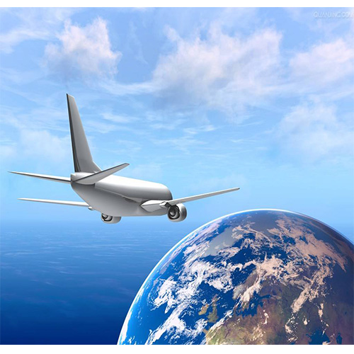 int'l air  freight